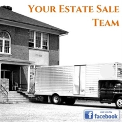 Your Estate Sale Team