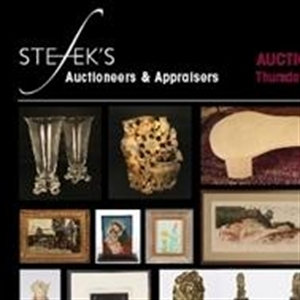 Stefek Estate Sales