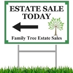 Family Tree Estate Sales
